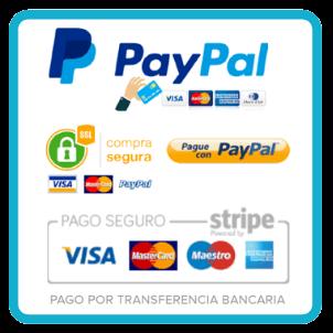 Metodo de pago seguro Tony Robbins web oficial en español