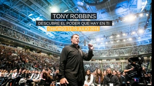 TONY ROBBINS (5)