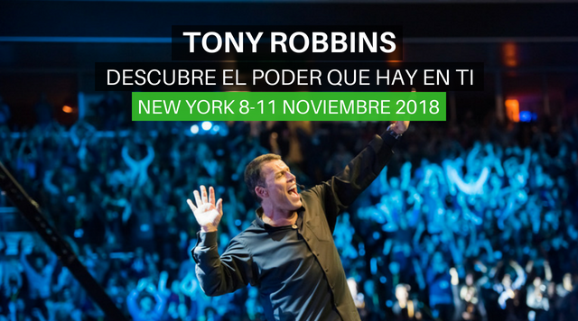 TONY ROBBINS (24)