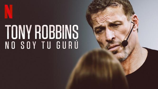 Date with Destiny Tony Robbins en español Cita con el Destino curso Palm Beach noviembre 2020 Tony Robbins Im not your guru no soy tu guru en español