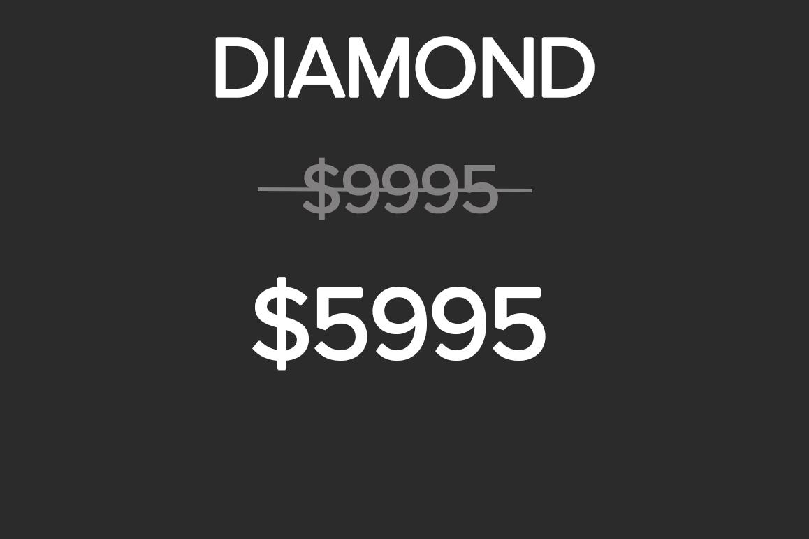 Ticket Diamond