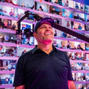 Tony Robbins curso virtual en español tickets